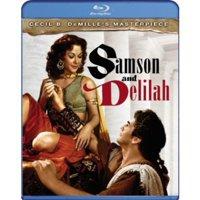Samson and Delilah (Blu-ray)