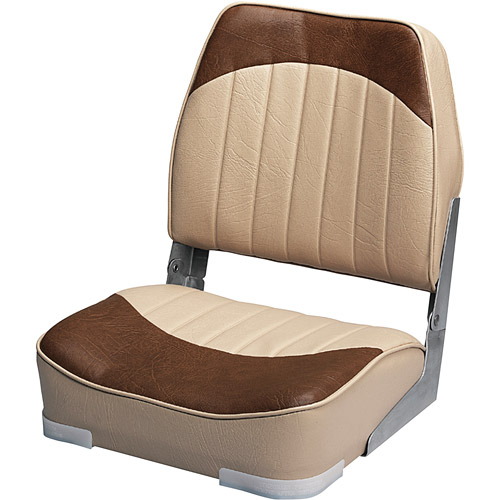 Wise Boat Seat, Sand/Brown