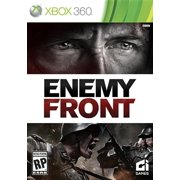 U&i Enemy Front