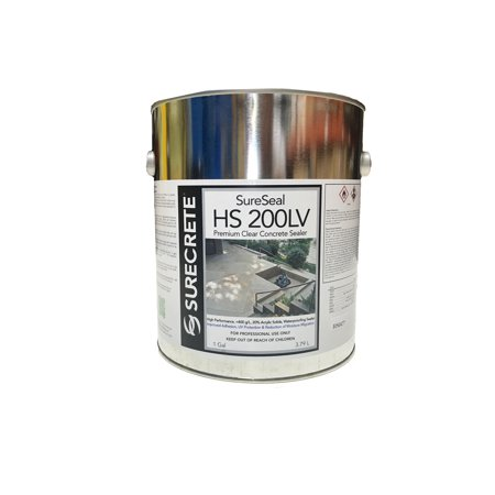 Premium Acrylic Concrete Sealer HS-200 ()