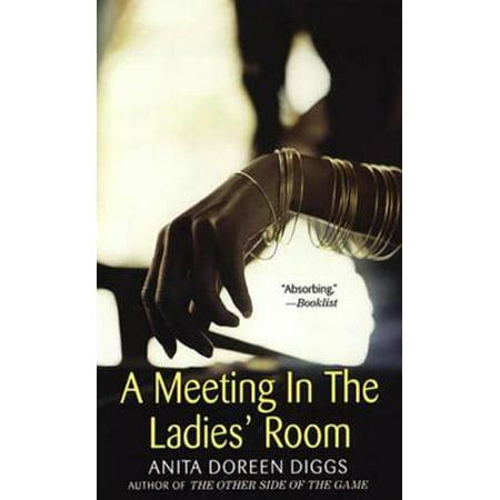 A Meeting In The Ladies' Room - eBook