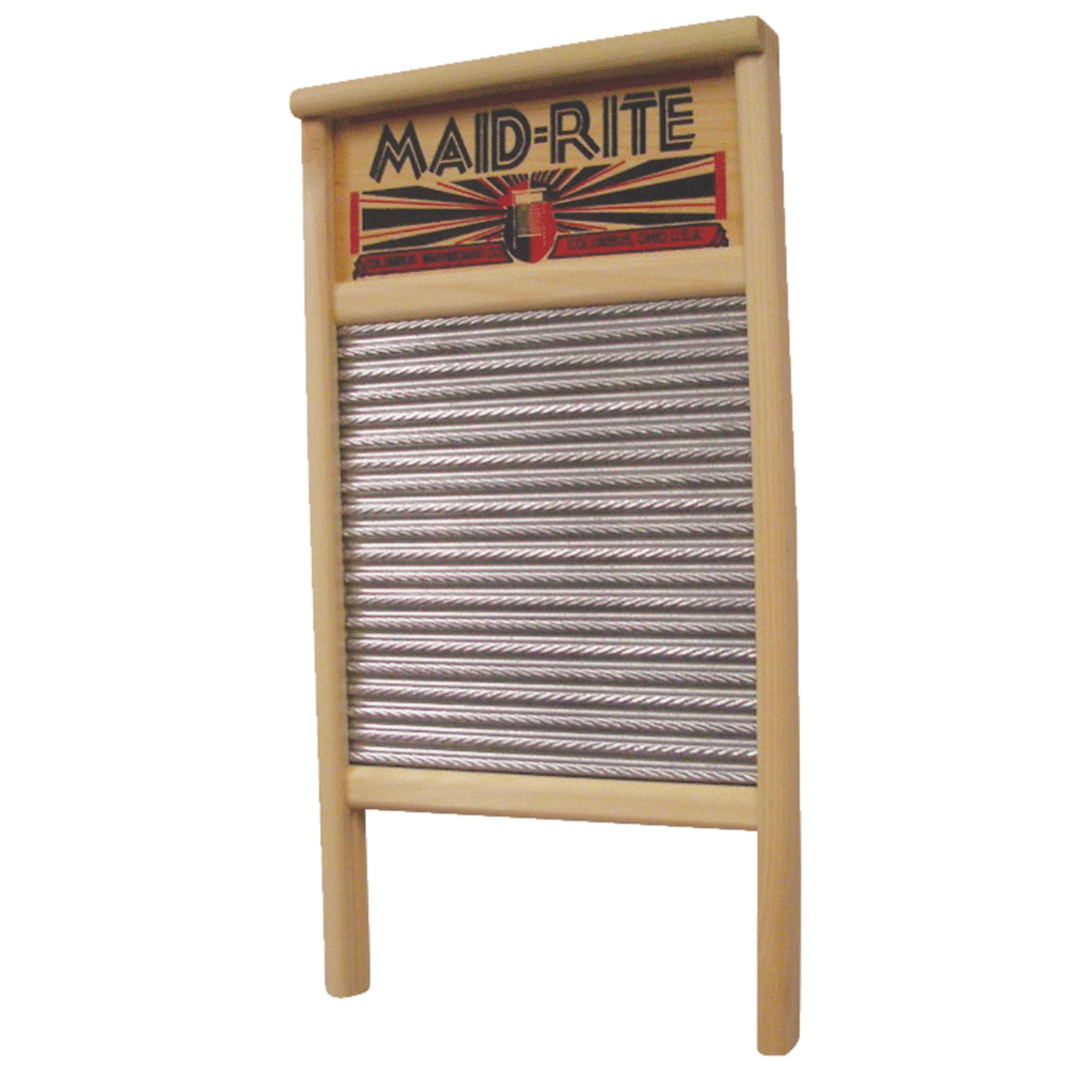 Family Size Washboard