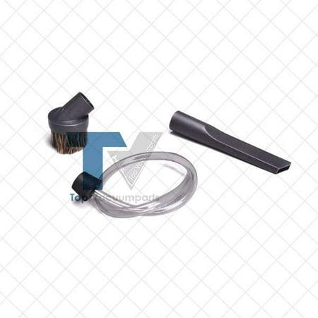 Loveless Ash Vac Vacuum Cleaner Attachment Tool Kit // 4P22 ()