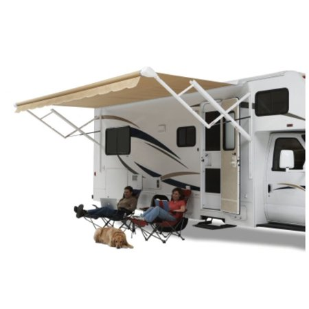 Carefree RV QJ186D00 Awning Springless  - image 1 de 1