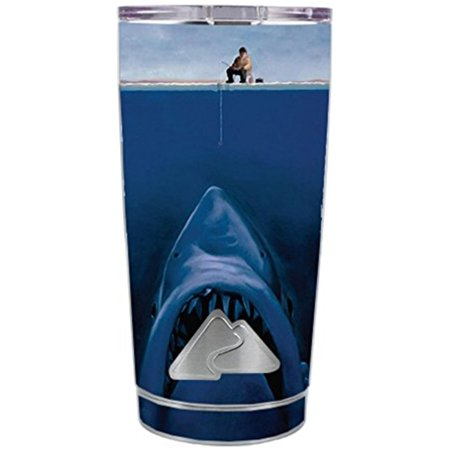 Skin Decal Vinyl Wrap For Ozark Trail 20 Oz Tumbler Cup 5