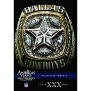NFL America's Game: 1995 Cowboys (Super Bowl XXX) by