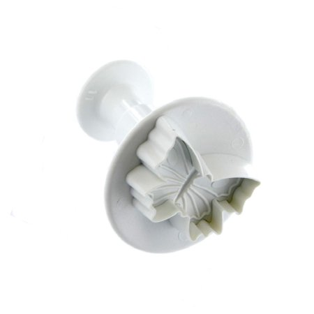 """PME Sugarcraft Plunger/Cutter - Butterfly - 2.25"""" - image 1 of 1"""