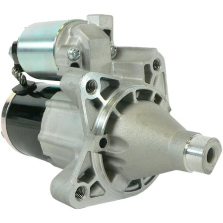 DB Electrical SMT0342 New Starter For 2.7L 3.5L Chrysler 300 Series Dodge Charger 07 08 09 10 Dodge Challenger 09 10 2009 2010 Magnum 07 08 2007 2008 M0T32671 04801651AA (Chrysler New Yorker Starter)