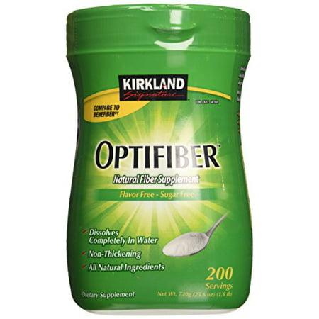 Kirkland Signature Optifiber  25 6 Ounces