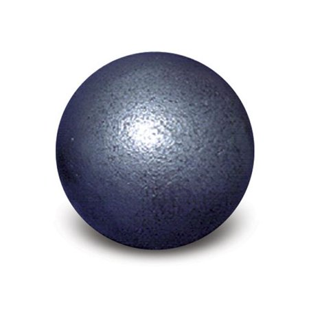 Stackhouse TIS3 Competition Iron Shot Puts - 3 lbs. - Special Olympics - 71mm ()
