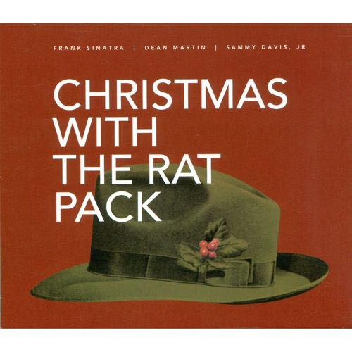 Christmas With The Rat Pack (CD Slipcase) (Remaster)