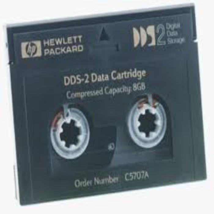 Refurbish-ECHO TDK 4MM DDS-3 Data Tape (12 24GB) (DC4-125) by AIM Distribution
