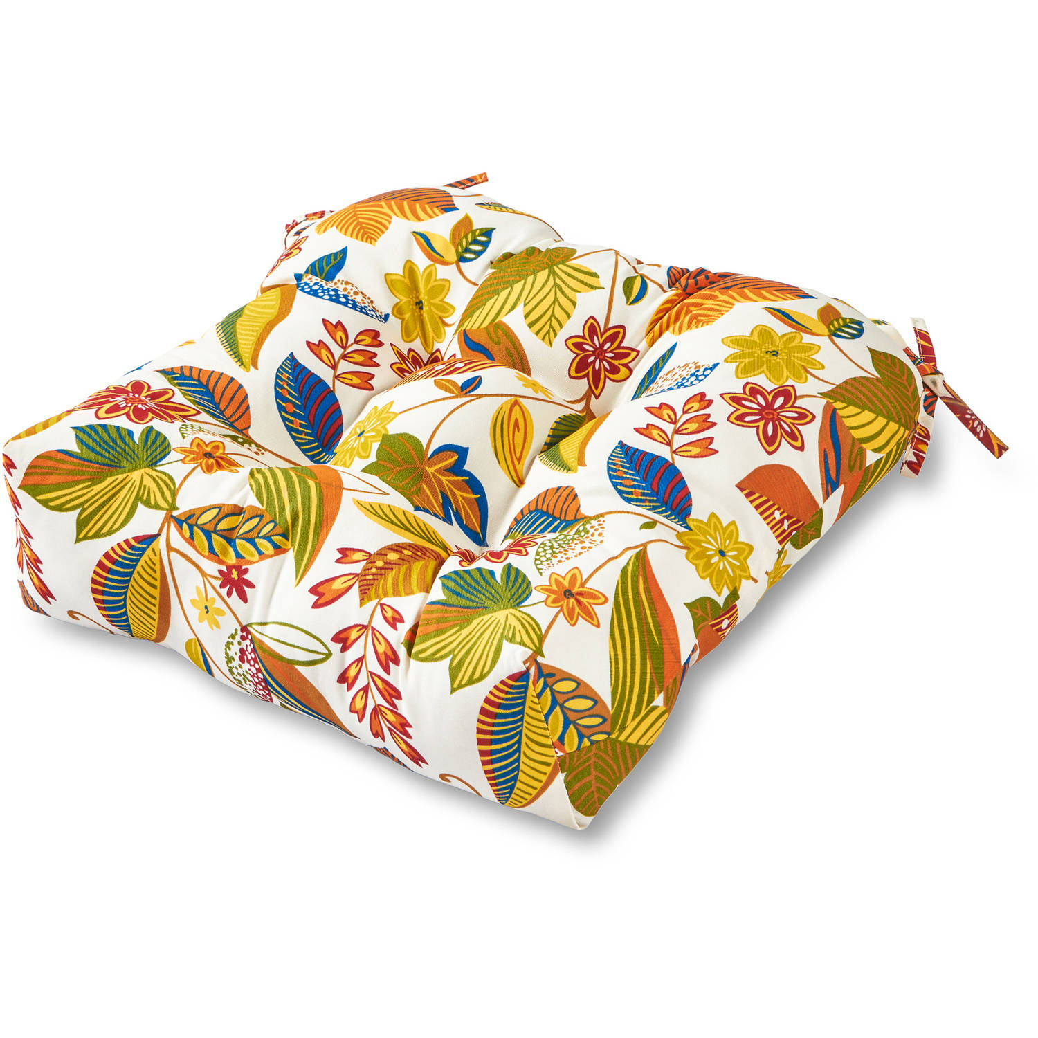 "Greendale Home Fashions 20"" Outdoor Chair Cushion, Esprit"