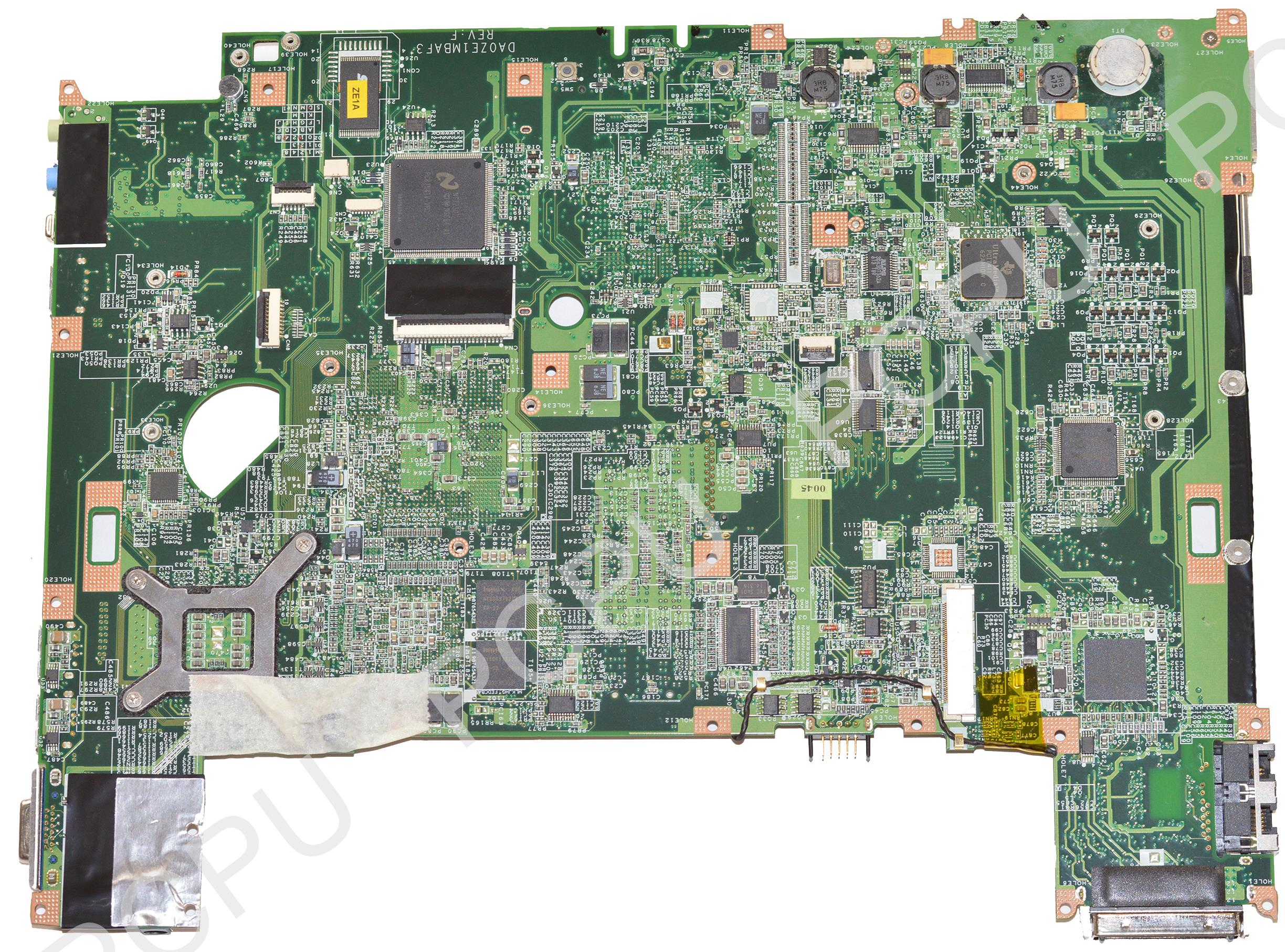 ACER TravelMate C200 Intel laptop Motherboard LB.TAD06.002