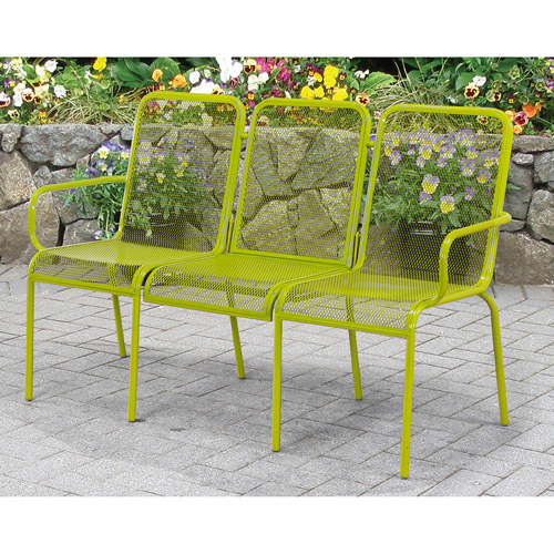 Tosca Small Spaces Converting Bench to Bistro Set, Seats 2