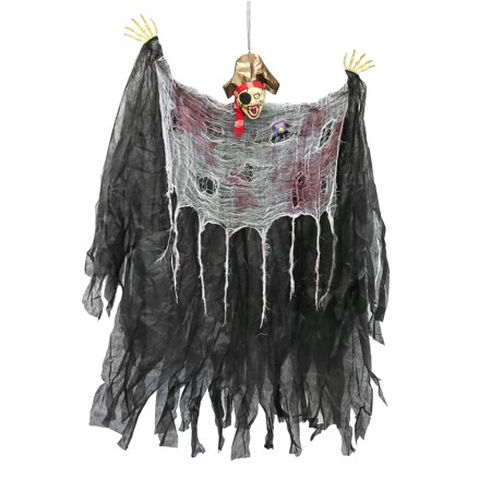 Halloween Haunters Hanging Pirate - Prop Decoration (Halloween Pirate Decorations)