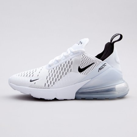 Nike - Kids Nike Air Max 270 GS White Black 943345-100 - Wal