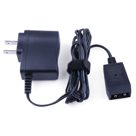 AC Charge Cord Charger for Streamlight Flashlights Rechargeables,110V-240V Input, 6 FT Power Cord, Replace Part# 22311 ()