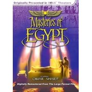 IMAX MYSTERIES OF EGYPT by IMAGE ENTERTAINMENT INC