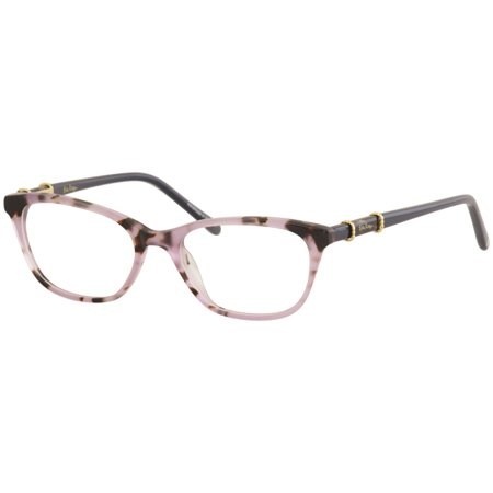 Lilly Pulitzer Eyeglasses Castilla LA Lavender Tortoise Optical Frame 49mm (Optical Frame Suppliers)