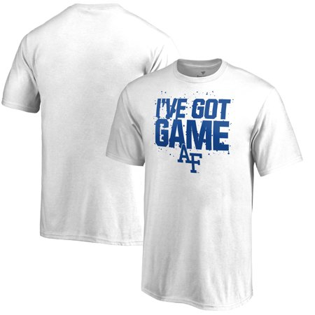 Air Force Falcons Youth Got Game T-Shirt -