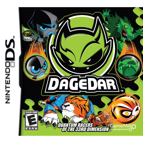 Dagedar (DS) - Pre-Owned