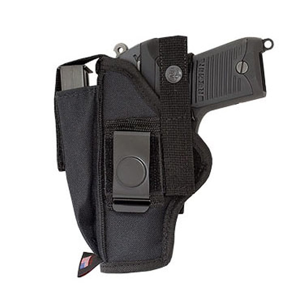 ACE CASE EXTRA-MAGAZINE HOLSTER FITS HI-POINT 9MM &  380