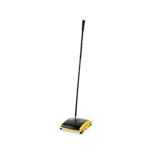 Rubbermaid Dual Action Sweeper RCP421388BLA