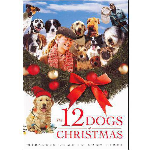 The 12 Dogs Of Christmas (Widescreen)