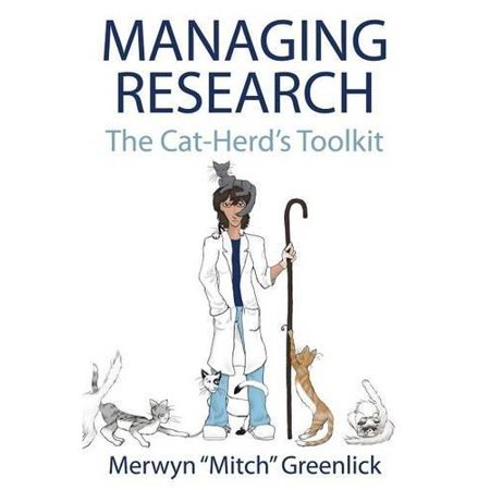 Managing Research  The Cat Herds Toolkit