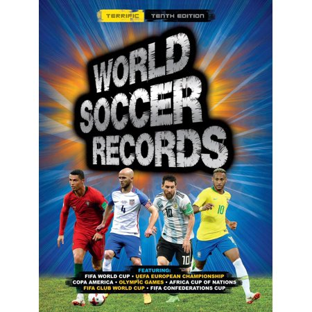 World Soccer Records 2019 (Best Soccer Boots In The Worlds)