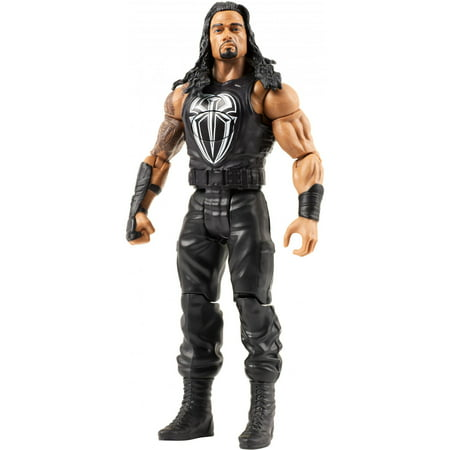 Roman Reigns Outfit (WWE Tough Talkers Roman Reigns)