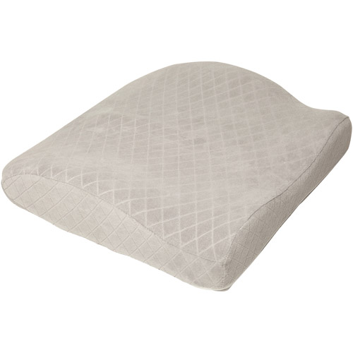 IDEAL Comfort™ Memory Foam Travel Pillow   Seat Cushion