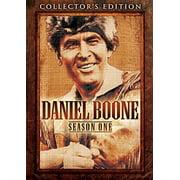 Daniel Boone: Season One (Collectors Edition) by