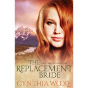 The Replacement Bride - eBook