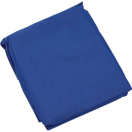 Image of 7' Vinyl TC7 Blue Table Cover