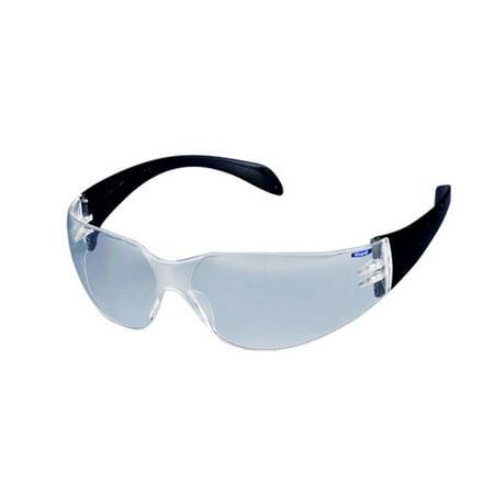 Safety Glasses Ansi Z87.1 ,Clear Anti-Scratch & Anti-Fog, high impact (Safety Glasses High Impact)