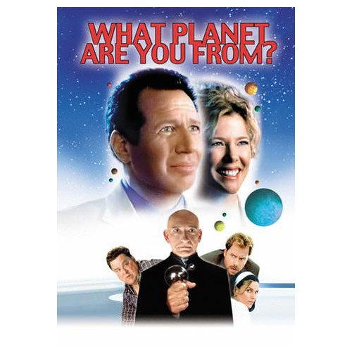 What Planet Are You From? (2000)