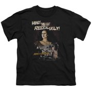 Mgm Army Of Darkness Reeeal Ugly! Big Boys Shirt