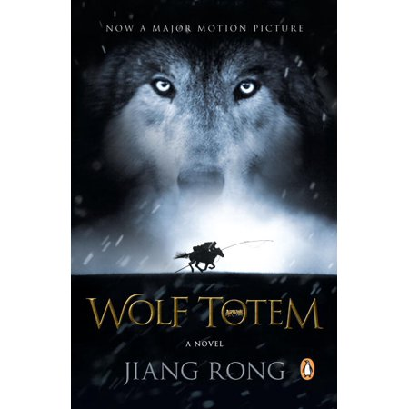 - Wolf Totem : A Novel (Movie Tie-In)