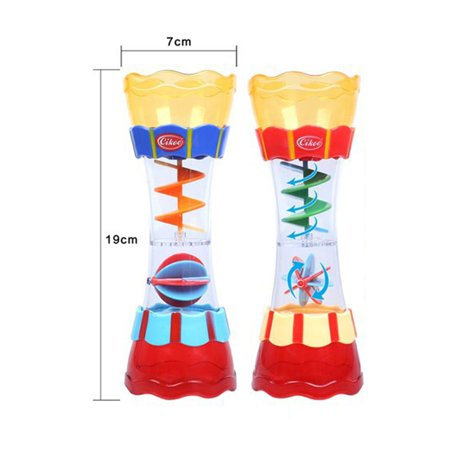 Children's Bath Toys Water Cups Swimming Beach Plastic Swim Water Cylinders - image 2 of 3