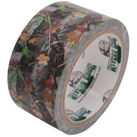 10 Yd Roll Camo Duct Tape