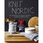 Collins and Brown Publishing Knit Nordic