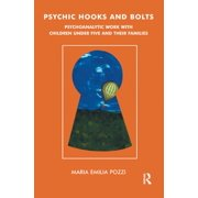 Psychic Hooks and Bolts - eBook
