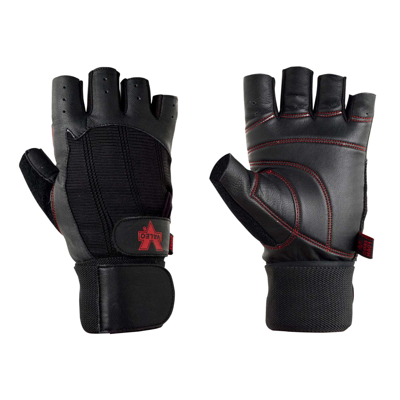 Hand Wrap Gloves Valeo Ocelot Wrist Wrap Lifting Glove Tan Walmartcom