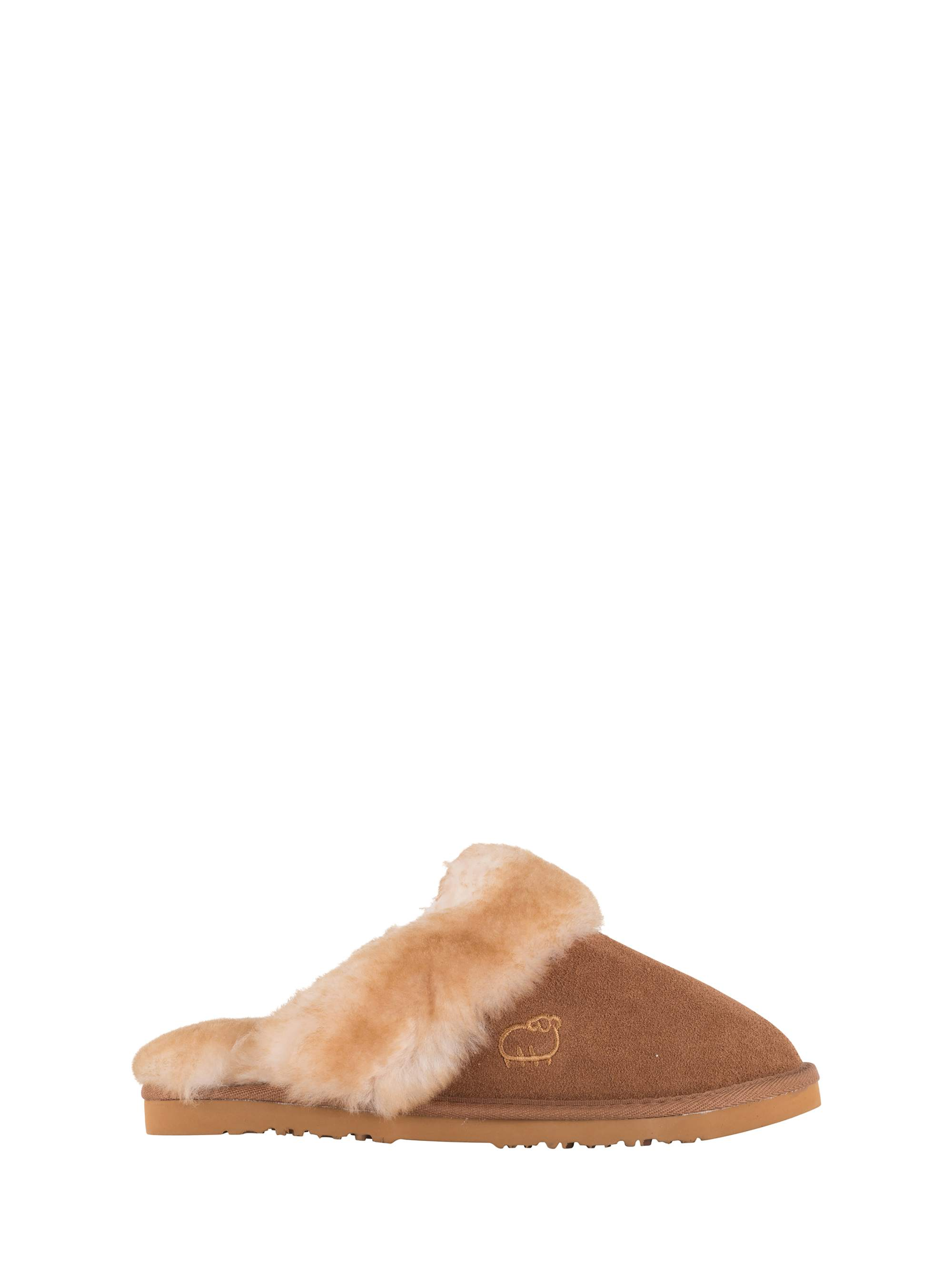 Lamo Women's Scuff Slide Slipper by JORDACHE LTD