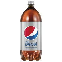 Diet Pepsi Diet Soda, 2 L, 1 Count