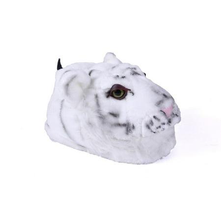Happy Feet - Tiger - Animal Slippers