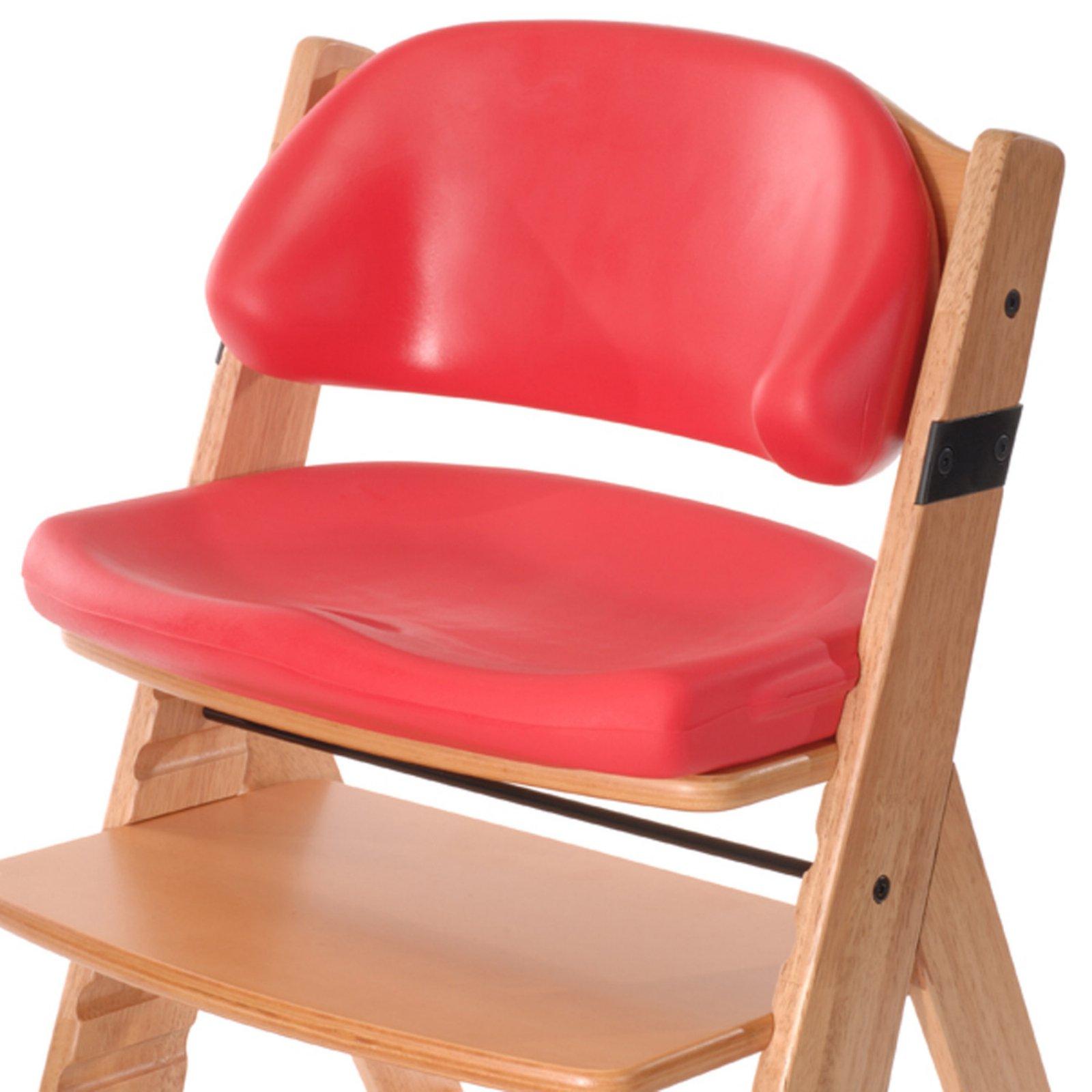 Keekaroo Comfort Cushion Set - Cherry