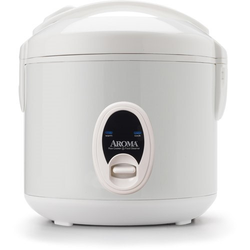 How long to cook potatoes in aroma rice cooker